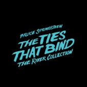 Bruce Springsteen - The Ties That Bind: The River Collection  artwork