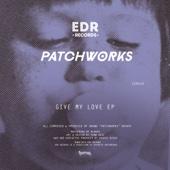 Patchworks - Enjoy Yourself grafismos