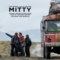 The Secret Life Of Walter Mitty - Official Soundtrack