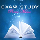 Exam Study Piano Music - Brain Power Concentration Music for Studying, Reading & Learning, Classic Piano Songs