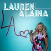 Lauren Alaina - Lauren Alaina - EP  artwork