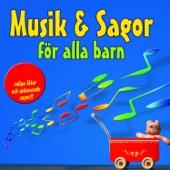 Musik & Sagor För Alla Barn