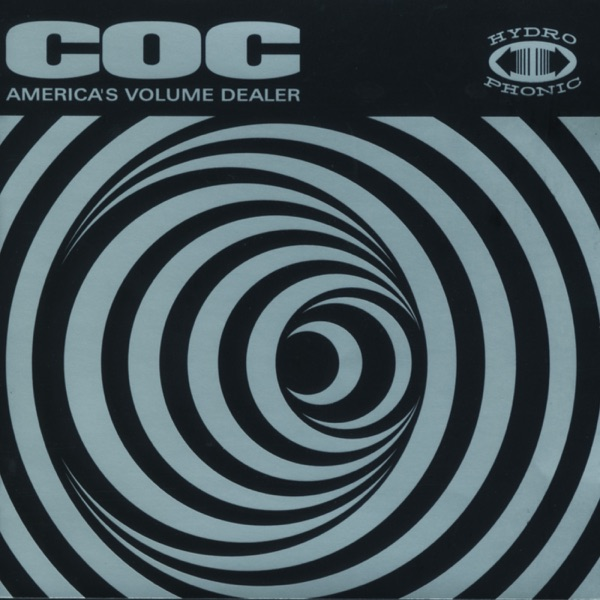 Americas Volume Dealer Corrosion of Conformity CD cover