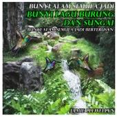 Bunyi Alam Semula Jadi: Bunyi Taman