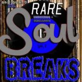 Rare Soul Breaks Breakbeats & Drum Loops, Vol. 2