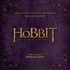 The Hobbit - The Desolation of Smaug (Original Motion Picture Soundtrack) [Special Edition], Howard Shore