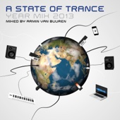 A State of Trance Year Mix 2013 (Mixed By Armin van Buuren) cover art