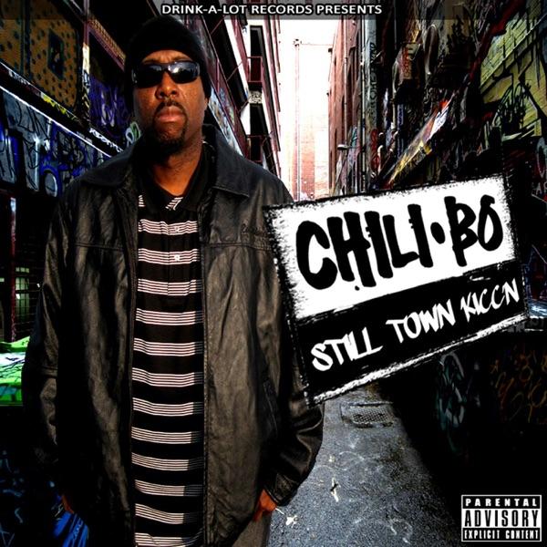 Still Town Kiccn - Single Chili-Bo CD cover