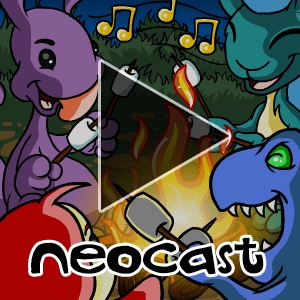 Neocast - Neopets Podcast