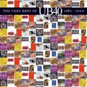 Red Red Wine (Edit) - UB40