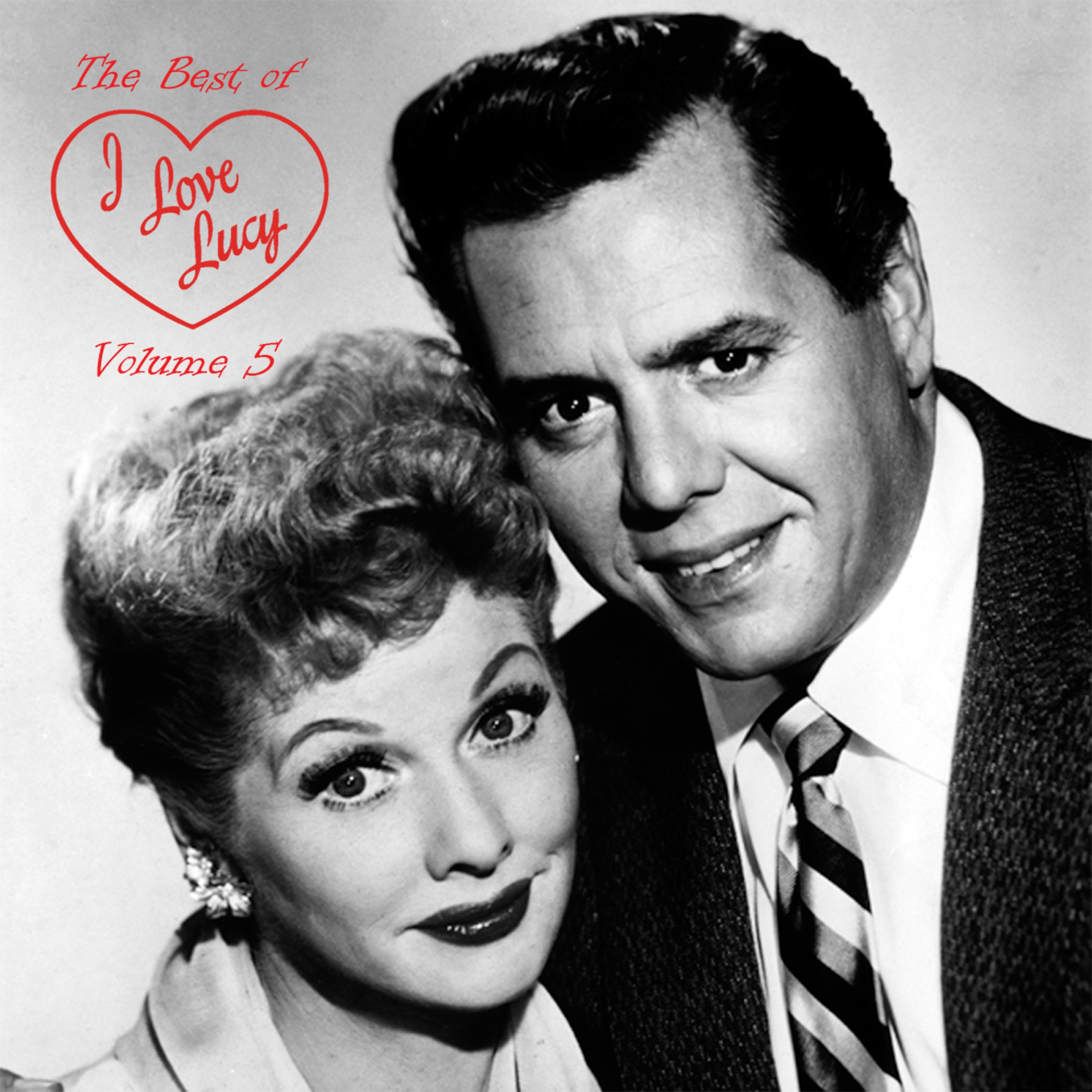 Best Of I Love Lucy Vol 5 On Itunes