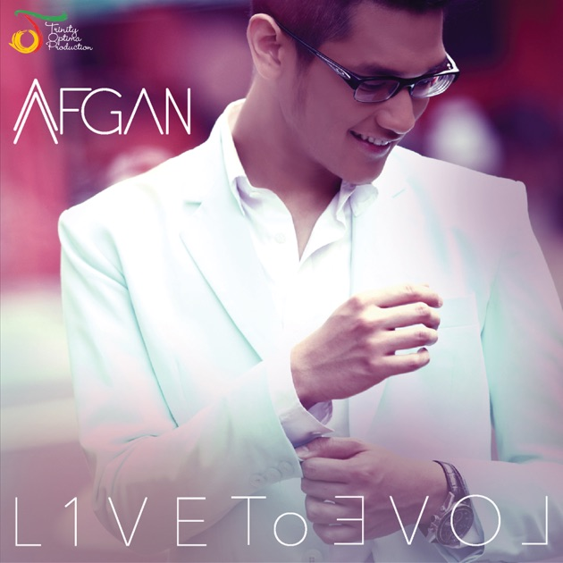 L1ve to Love, Love to L1ve by Afgan