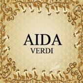 Aida, Act II: