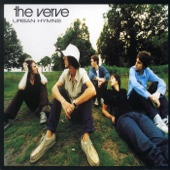 The Verve - Lucky Man artwork