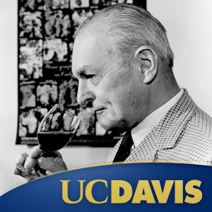 Vintage Lectures by UC Davis Wine Patriarch