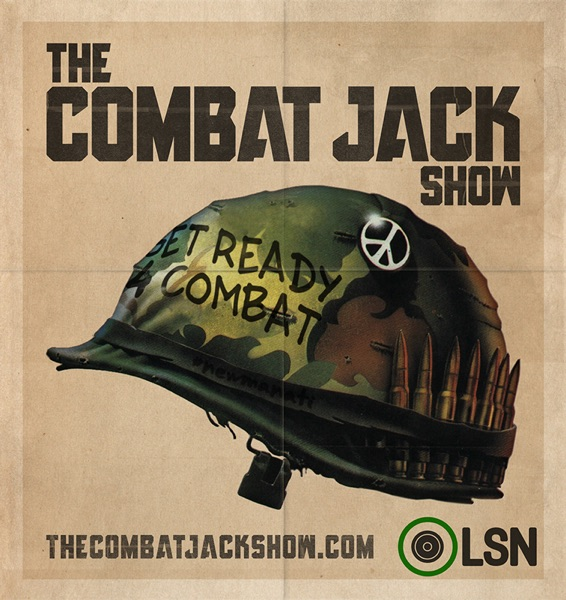 The Combat Jack Show