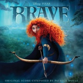 Brave (Original Motion Picture Soundtrack)