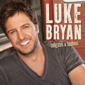 Drunk On You - Luke Bryan