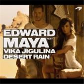 Desert Rain (feat. Vika Jigulina) - Single