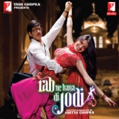 Rab Ne Bana Di Jodi (Original Motion Picture Soundtrack)
