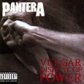 Vulgar Display of Power - Pantera Cover Art