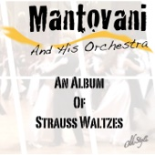 An Album of Strauss Waltzes