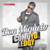 [Download] Como Yo Le Doy MP3