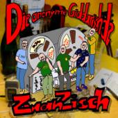 ZwanZisch