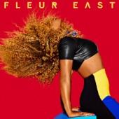 Fleur East - Sax artwork