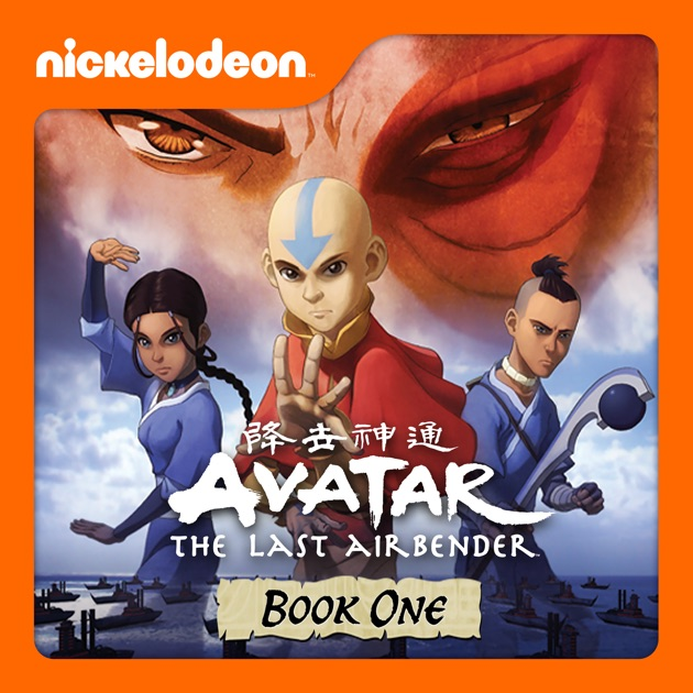 1 Avatar: Avatar: The Last Airbender, Book 1: Water On ITunes