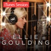 iTunes Session - EP, Ellie Goulding