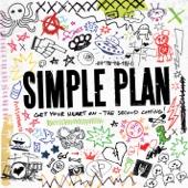 Simple Plan - Lucky One artwork