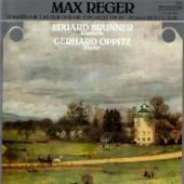 Romanze in G Major (Arr. for Clarinet & Piano)
