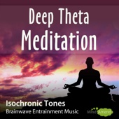 Deep Theta Meditation - 5.5Hz Isochronic Tones
