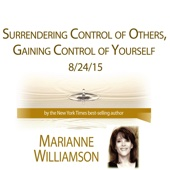 Surrendering Control of Others While Gaining Control of Yourself