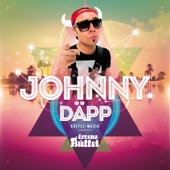 Lorenz Büffel - Johnny Däpp artwork