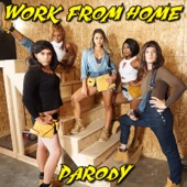 Work from Home Parody