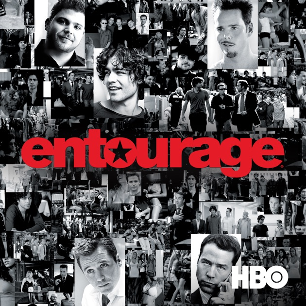 entourage season 2 itunes - photo #2
