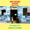 Bon-Voyage Lovers - Mellow Treasure - Music Selected and Mixed by Mr. BEATS a.k.a. DJ CELORY ジャケット写真
