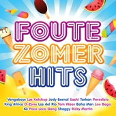 Various Artists - Foute Zomer Hits artwork
