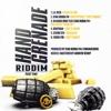 Hand Grenade Riddim, Pt. One - EP
