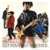GET YOURSELF ARRESTED - EP ジャケット写真