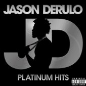 Jason Derulo - Kiss the Sky portada