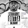 Straight Outta da Nawf EP
