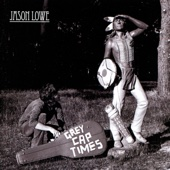 Jason Lowe - Grey Cap Times artwork