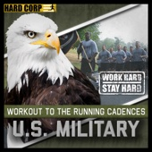 Workout to the Running Cadences U.S. Military