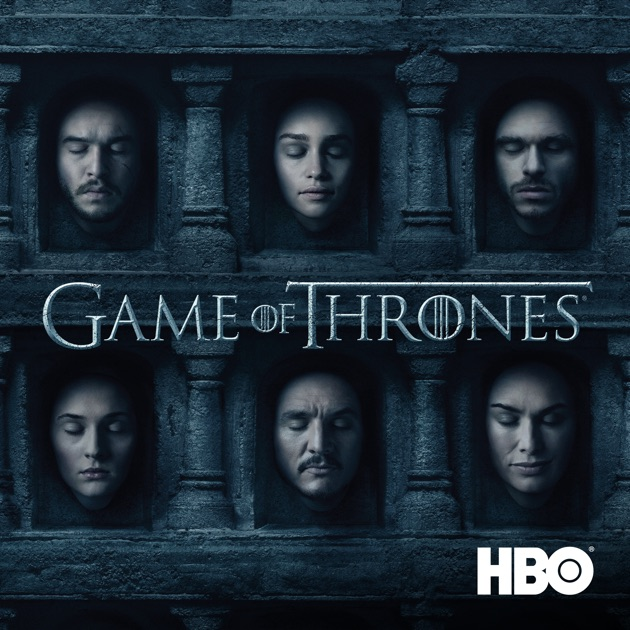 Game of thrones kausi 6