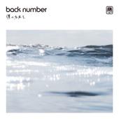 Bokuno Namaeo - back number