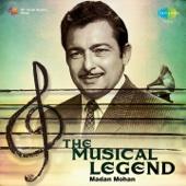 Madan Mohan - The Musical Legend: Madan Mohan artwork