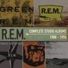 Complete Studio Albums 1988-1996, R.E.M.